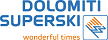 Logo Superski Dolomiti